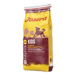 ZOOSHOP.ONLINE - Zoopreču internetveikals - Josera Kids 15 kg