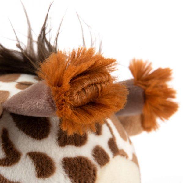 ZOOSHOP.ONLINE - Zoopreču internetveikals - Skrāpējama rotaļlieta kaķiem Kibo