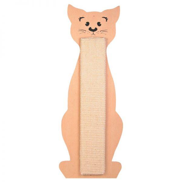 ZOOSHOP.ONLINE - Интернет-магазин зоотоваров - Kогтеточка в форме кошки Cat Contour