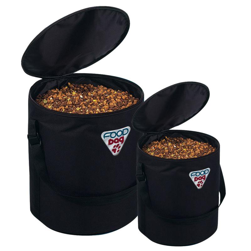 ZOOSHOP.ONLINE - Интернет-магазин зоотоваров - Контейнер для сухого корма 25 кг