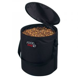 ZOOSHOP.ONLINE - Zoopreču internetveikals - Sausās barības konteineris 25 kg