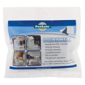 ZOOSHOP.ONLINE - Zoopreču internetveikals - PetSafe® Drinkwell® Platinum strūklas dzirdītavu filtrs