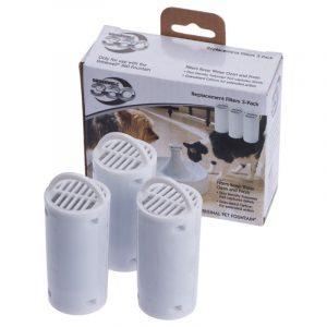 ZOOSHOP.ONLINE - Zoopreču internetveikals - PetSafe® Drinkwell® 360 strūklas dzirdītavu filtrs
