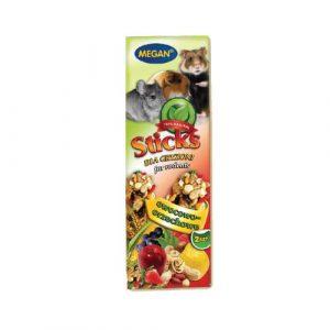 ZOOSHOP.ONLINE - Интернет-магазин зоотоваров - Лакомство на палочке для грызунов 90 гр
