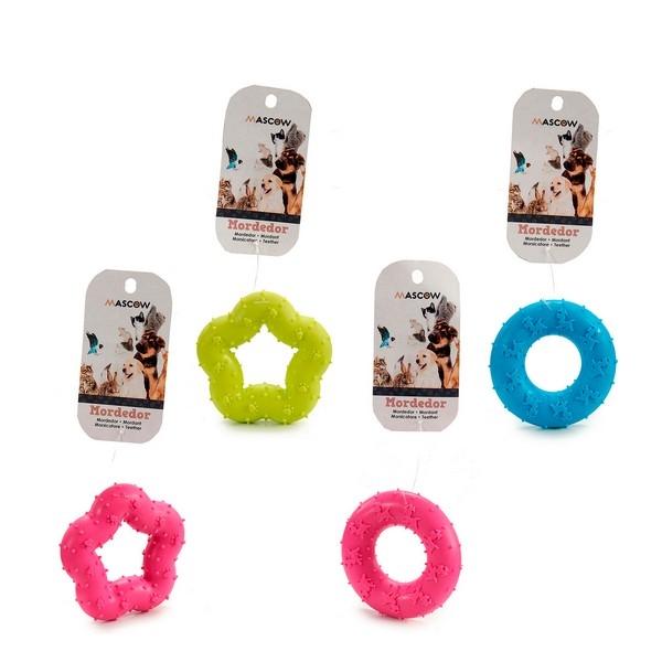 ZOOSHOP.ONLINE - Интернет-магазин зоотоваров - Игрушка для щенков Mordedor 7 х 7 х 2 см