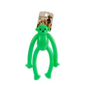 ZOOSHOP.ONLINE - Интернет-магазин зоотоваров - Игрушка для собак Monkey 3 х 19,5 х 10,5 см