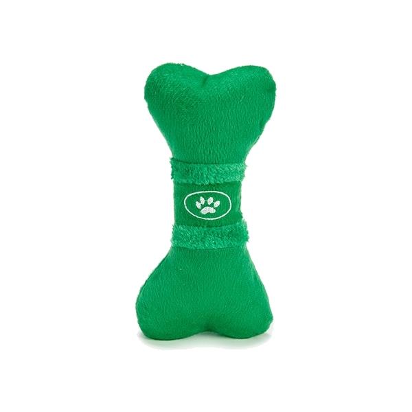 ZOOSHOP.ONLINE - Zoopreču internetveikals - Auduma rotaļlieta suņiem 11 x 5 x 22 cm