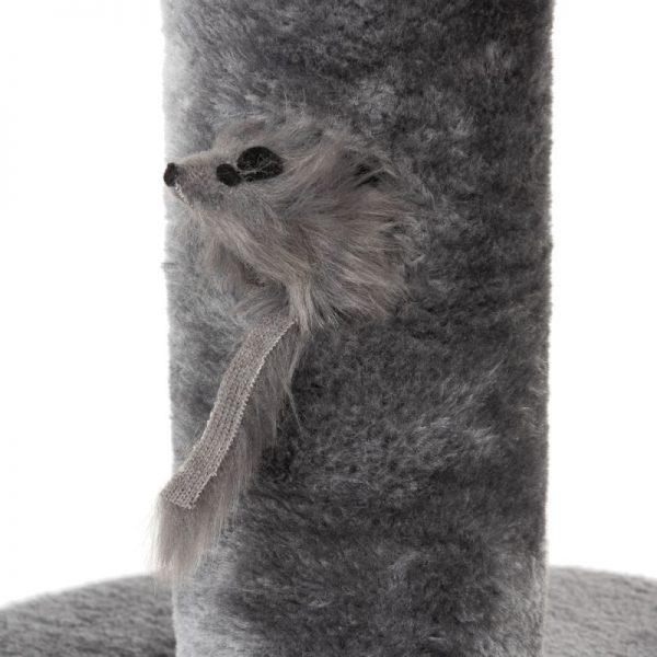 ZOOSHOP.ONLINE - Интернет-магазин зоотоваров - Когтеточка - домик для котят