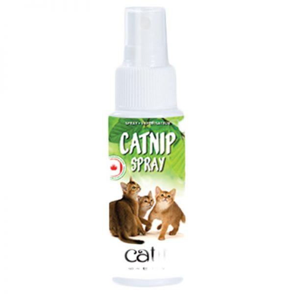 ZOOSHOP.ONLINE - Интернет-магазин зоотоваров - Спрей с кошачьей мятой Catit Senses 2.0 60 ml
