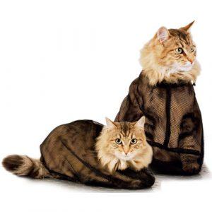 ZOOSHOP.ONLINE - Zoopreču internetveikals - Kaķu mazgāšanas mais Cat Show Tech