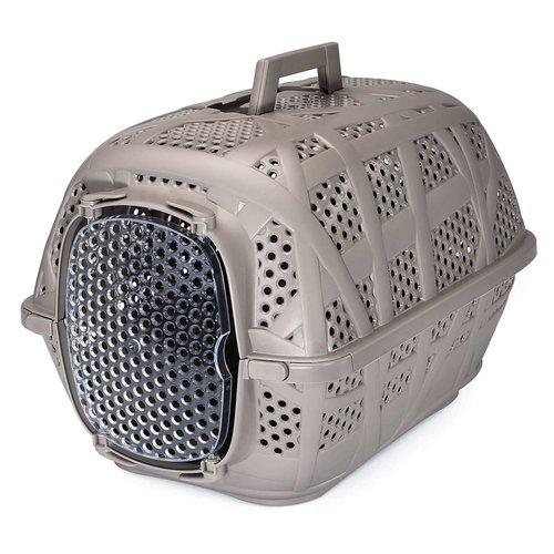 ZOOSHOP.ONLINE - Интернет-магазин зоотоваров - Контейнер для перевозки кошек, собачек и мелких животных