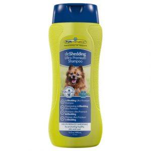 ZOOSHOP.ONLINE - Zoopreču internetveikals - Šampūns FURminator deShedding Ultra Premium
