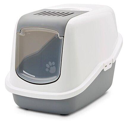ZOOSHOP.ONLINE - Интернет-магазин зоотоваров - Savic Nestor туалет для кошек