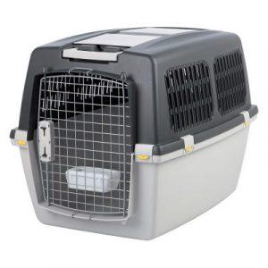 ZOOSHOP.ONLINE - Интернет-магазин зоотоваров - Trixie Gulliver 5 Переноска для транспортировки животных
