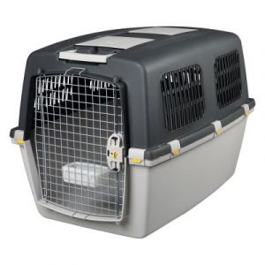 ZOOSHOP.ONLINE - Интернет-магазин зоотоваров - Trixie Gulliver 6 Переноска для транспортировки животных