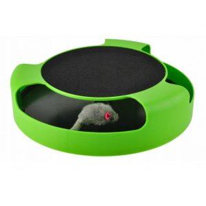 ZOOSHOP.ONLINE - Интернет-магазин зоотоваров - Игрушка для кошек с мышкой