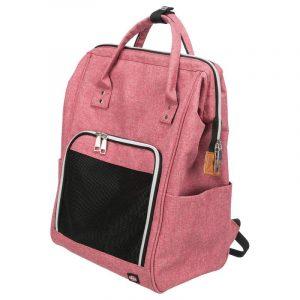 ZOOSHOP.ONLINE - Интернет-магазин зоотоваров - Trixie рюкзак - сумка для транспортировки животных 32 х 42 х 22 см