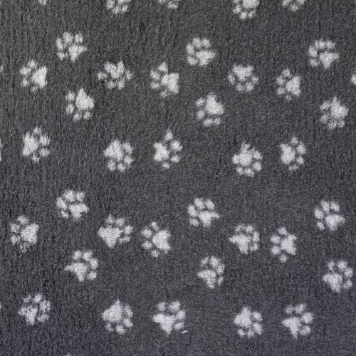 ZOOSHOP.ONLINE - Zoopreču internetveikals - VetBed A + neslīdoša guļvieta ar gumijotu pamatni mājdzīvniekiem 75 x 50 cm