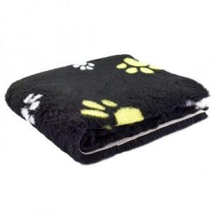 ZOOSHOP.ONLINE - Интернет-магазин зоотоваров - VetBed A+ Нескользящая лежанка на резиновой основе для домашних животных 75 x 50 см