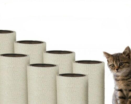 ZOOSHOP.ONLINE - Zoopreču internetveikals - Rezerves stabiņš kaķu mājiņām 50cm Ø15